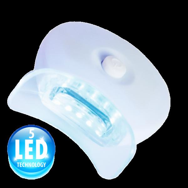 Luz LED PRO